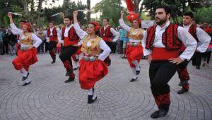 Buca, Balkan Festivali'ne hazır