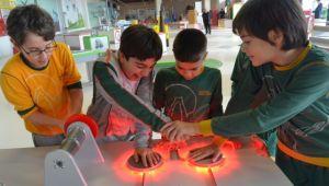 """""""Doğada Çocuk-Teknoloji İle Çocuk"""""""