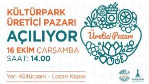 İzmir tarım festivaline hazırlanıyor