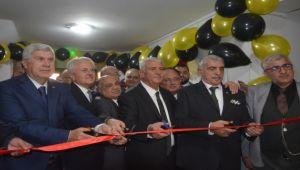 İzmir Oto Galericiler Odası artık kendi mülkünde