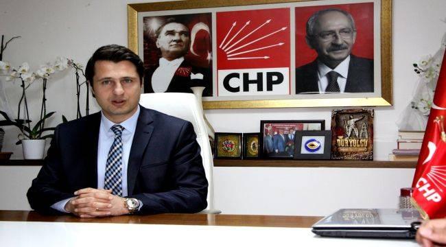 CHP İzmir'den Cami Provokasyonlarına Suç Duyurusu