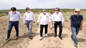Tarım OSB 5 bin kişiye istihdam sağlayacak