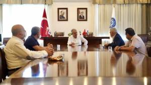 EÜ'den Türkiye'nin ilk CORNET projesi