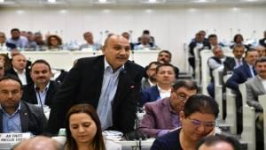 """""""İzmirliler Aziz Kocaoğlu'nu Mumla Arayacak"""""""