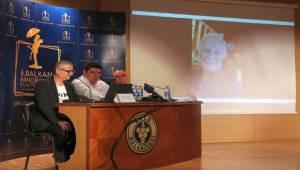 6. Balkan Panorama Film Festivali'ne geri sayım başladı