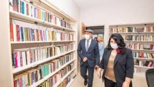 Güçlü Geleceğin ANAHTAR'ı; Örnekköy Sosyal Projeler Yerleşkesi açıldı