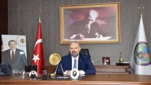 Başkan Pehlivan'dan CHP'lilere israf tepkisi!