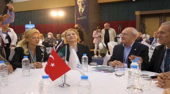 İzmir'in Kampanyası Çalıştaya Damga Vurdu